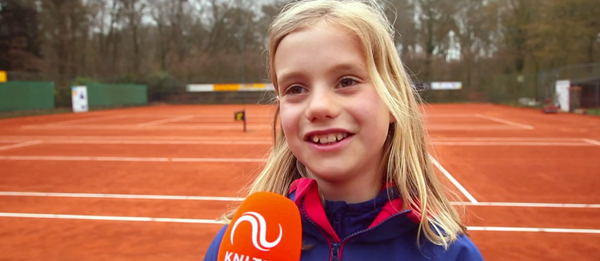 De Tenniskids World Tour